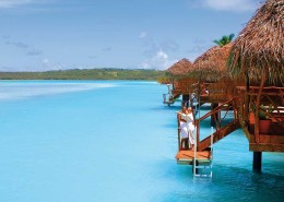 Pacific Island Package Deals