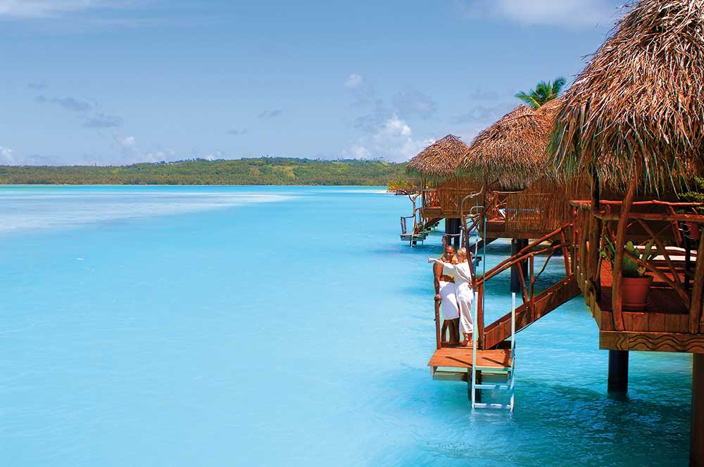 cook island vacation deals