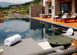 Andara Resort & Villas Thailand - Pool Suite