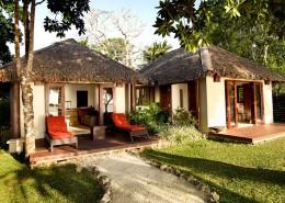 Eratap Beach Resort Vanuatu - Bungalow Exterior