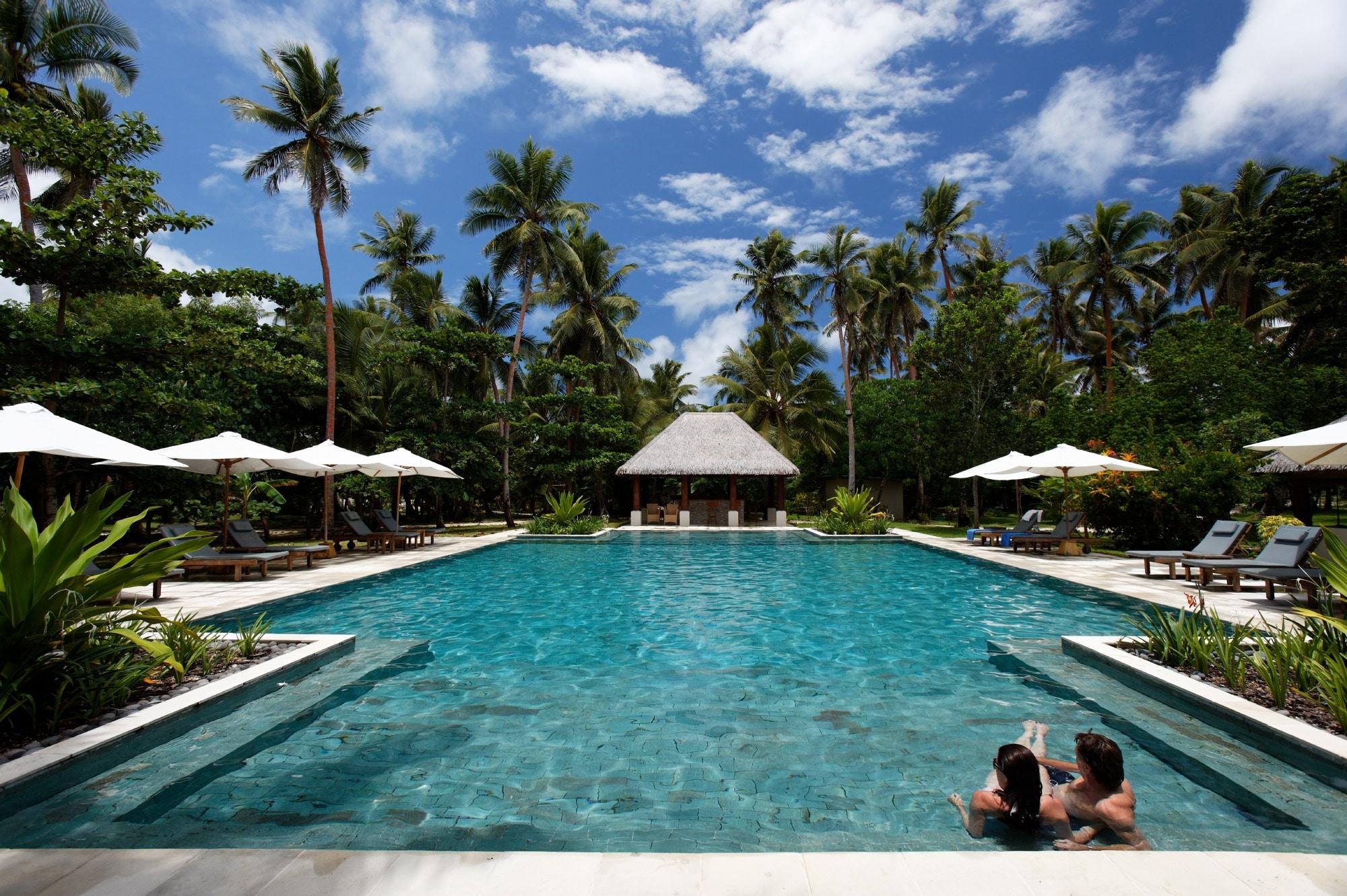 Eratap Beach Resort Vanuatu Luxury Holiday Package ...
