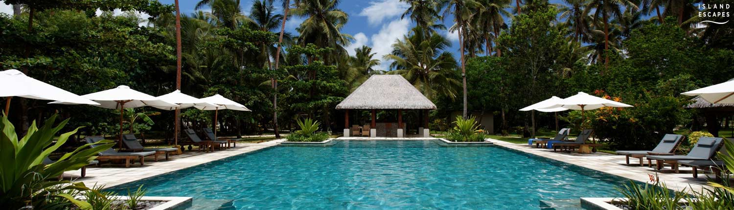 Eratap beach resort vanuatu package island escapes for Top 10 couples resorts
