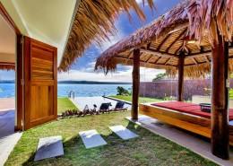 The Havannah, Vanuatu - Deluxe Water Front Villa