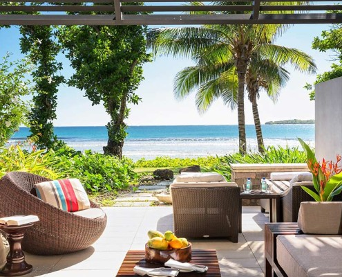 InterContinental Fiji Golf Resort & Spa - Beachfront Room