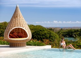 InterContinental Fiji Golf Resort & Spa - Pool