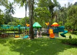Le Meridien Phuket Beach Resort Thailand - Playground