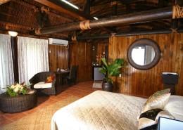 Le Lagoto Resort Savaii, Samoa - Fare Interior