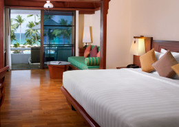Le Meridien Phuket Beach Resort Thailand - Junior Suite