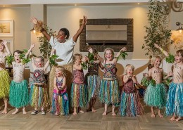 Malolo Island Resort, Fiji - Kids Club