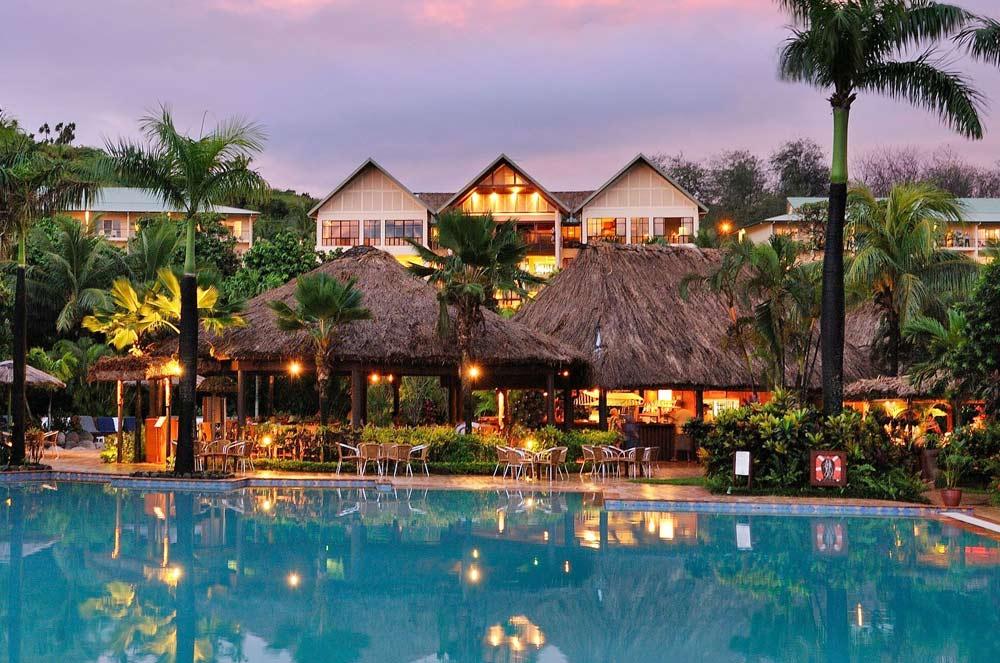 Fiji Villa Resorts