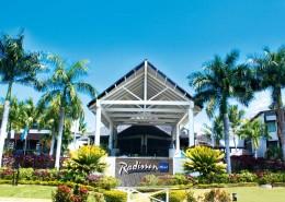 Radisson Blu Resort, Fiji - Exterior
