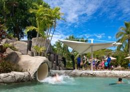Radisson Blu Resort, Fiji - Waterslide