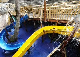 Rarotongan Beach Resort & Spa, Cook Islands - Water park
