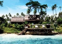 Ratua Island Resort & Spa, Vanuatu - Villa