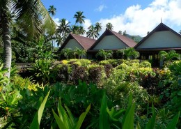 Sea Change Villas Cook Islands - Lagoon View Villas