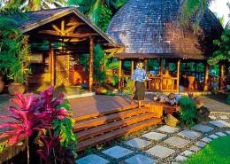 Sinalei Reef Resort & Spa, Samoa - Main Bure
