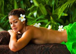 Sinalei Reef Resort & Spa, Samoa - Spa