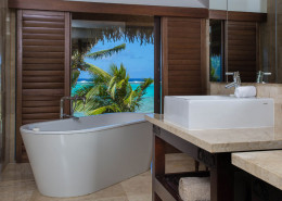 Te Manava Luxury Villas & Spa, Cook Islands - Presidential Beachfront Villa