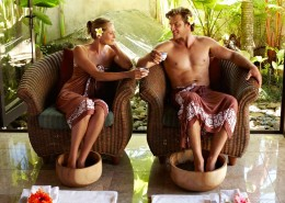 Te Manava Luxury Villas & Spa, Cook Islands - Spa