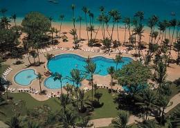 Shangri-La's Fijian Resort - Pool