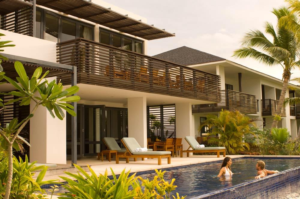 Hilton Fiji Beach Resort Denarau Holiday Package - Island ...