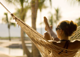 Hilton Fiji Beach Resort & Spa - Hammock