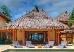 Nanuku Auberge Resort Fiji - Ocean View Residence