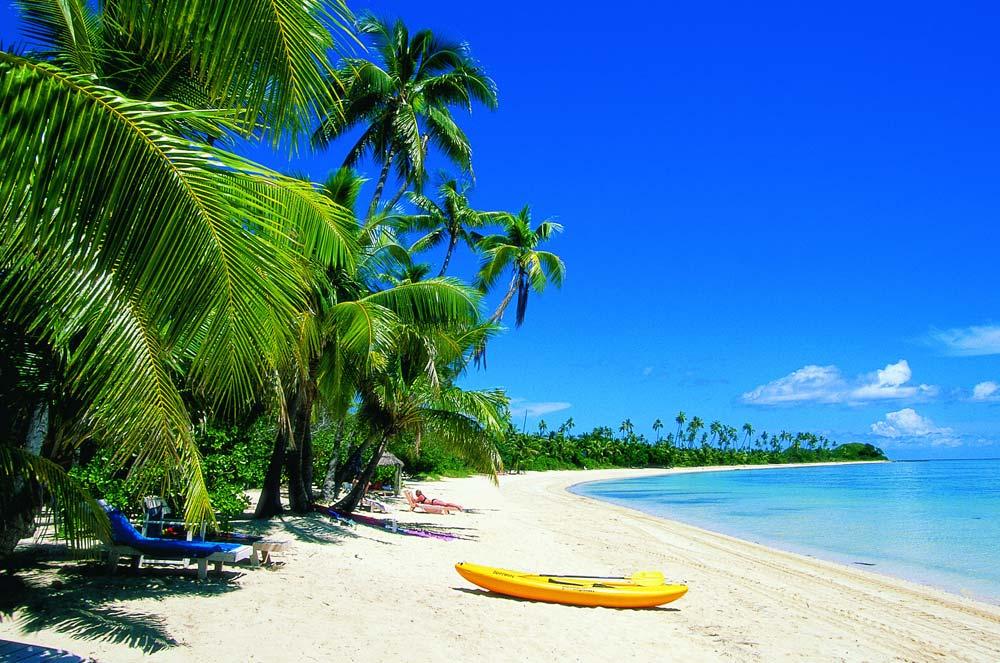 Fiji Resorts Luxury Fiji Accommodation Island Escapes