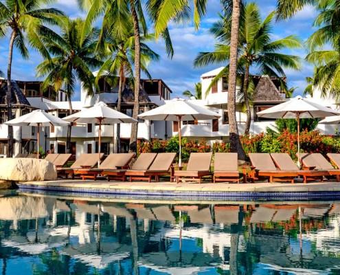 Sheraton Denarau Villas, Fiji - Pool
