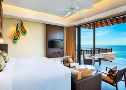 Vana Belle Koh Samui Thailand - Grand Pool Suite