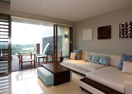 The Terraces Boutique Apartments Vanuatu - 1 Bedroom