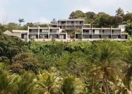 The Terraces Boutique Apartments Vanuatu - Overview