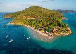 Castaway Island Fiji - Paradise