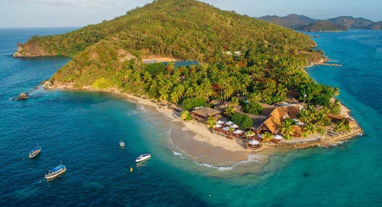 Castaway Island Fiji Best Deals