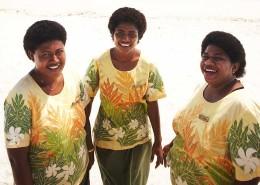 Castaway Island Fiji - Family