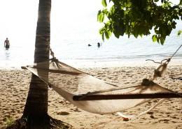 Castaway Island Fiji - Beach