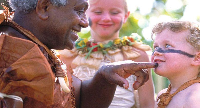 Shangri-La's Fijian Resort - Family