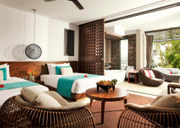 InterContinental Golf Resort & Spa Fiji - Garden Twin Room