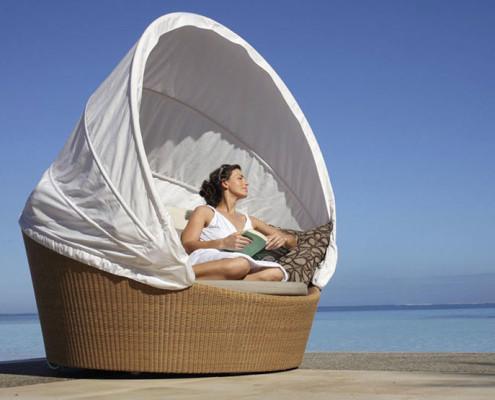 InterContinental Golf Resort & Spa Fiji - Pool Lounge
