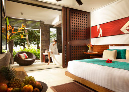 InterContinental Golf Resort & Spa Fiji - Suite Interior