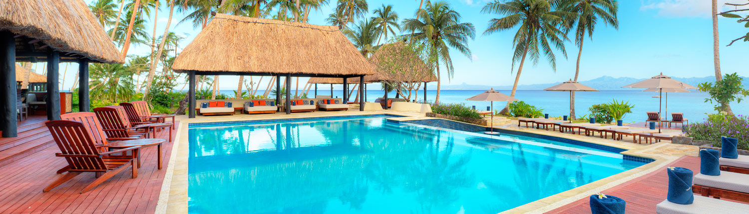 Jean-Michel Cousteau Resort Fiji - Adults Pool