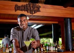 JMCFIR - Bartender