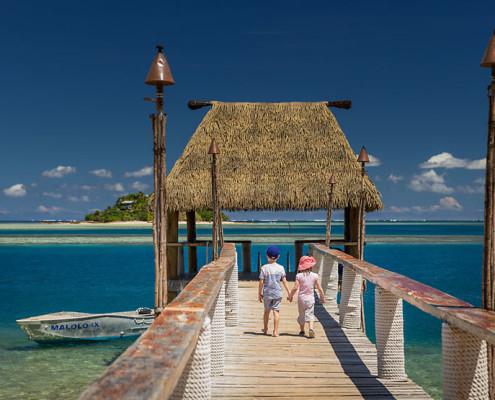 Malolo Island Resort Fiji - Kids