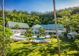 Malolo Island Resort Fiji - Restaurants & Pools