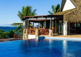 Matamanoa Island Resort Fiji - Restaurant