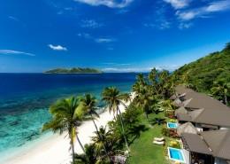 Matamanoa Island Resort Fiji - Villas