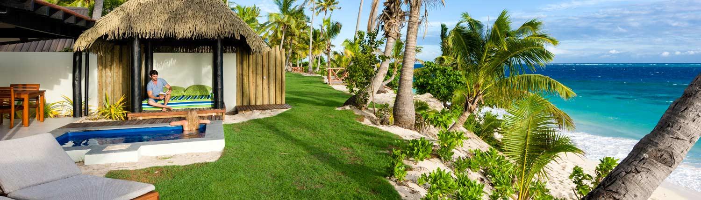 Matamanoa Island Resort Fiji - Villa