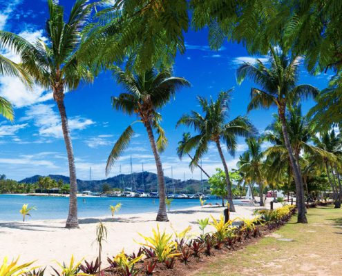 2018 Fiji Holiday Packages Island Escapes Holidays