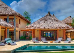Nanuku Auberge Resort Fiji - Ocean View Residence Villa