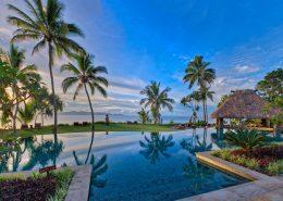 Nanuku Auberge Resort Fiji - Pool Views